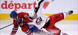 Blue Jackets fall in Montreal 3-1