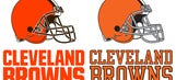 Brighter future? Browns unveil new logos
