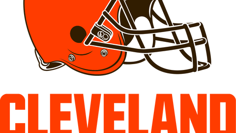 New Browns logos