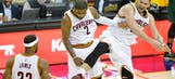 Irving, Love questionable as Cavaliers prepare to face Heat