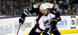Three takeaways from the Blue Jackets 4-0 loss to the Avalanche