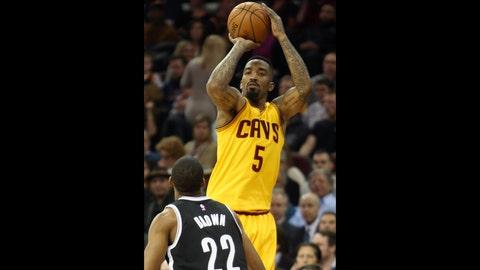 Nets Cavaliers Basketball