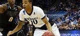Bearcats guard Troy Caupain saves Cincinnati with buzzer-beater