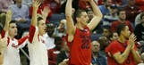 Just like home: Dayton beats Providence 66-53 in tournament
