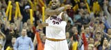 Photo Gallery: Cavaliers vs. Pacers