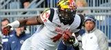 Maryland backfield depth not a concern despite transfers