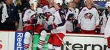 Three takeaways from the Blue Jackets 5-2 win over Chicago