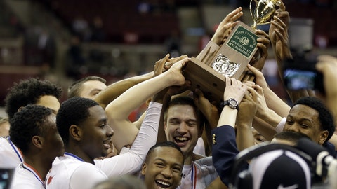 OHSAA Division III championship game
