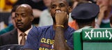 LeBron not playing season finale for Cavs