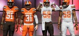 POLL: Which Browns uniform combo is best?