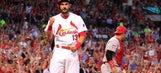 Cardinals shut down Reds 6-1