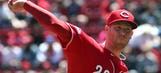 Chat Reds vs. Nationals with Hal McCoy