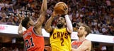Away from home, Cavs must do their best work yet