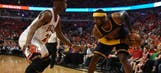 After beating Cavs in opener, are the Bulls really Finals contenders?