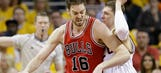 Pau Gasol says it's 'unlikely' he'll be traded, execs aren't so sure