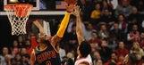 PHOTOS: Cavaliers eliminate Bulls