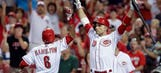 Three run sixth leads Reds over Nats 5-2
