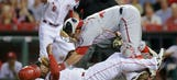 Reds back up words, show some fight in beating Nationals