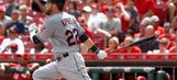 Kipnis named Ohio Cup Most Outstanding Player