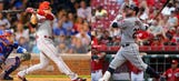 Votto, Kipnis headline top second half hitters