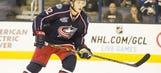 Jackets place Clarkson on IR, call up Rychel