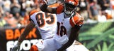 Bengals excelling with receiving corps at full strength