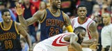 Cavs finish 'Texas Triangle' with another tough task