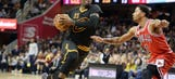 Third time's a charm! Cavs knock off Bulls for first time this season