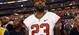 LeBron won't be rooting for Buckeyes in first game of NIT
