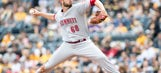 Adleman looks to follow up debut against Brewers