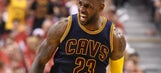 LeBron, Cavs reportedly agree to 3-year deal