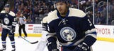 Blue Jackets sign Seth Jones to $32.4 million, 6-year deal