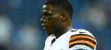 NFL reinstates Browns' Josh Gordon