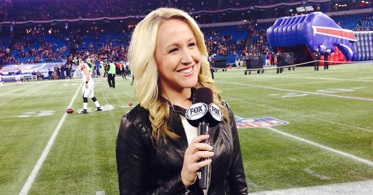 Kris Budden To Join Fox Sports San Diego Broadcast Team