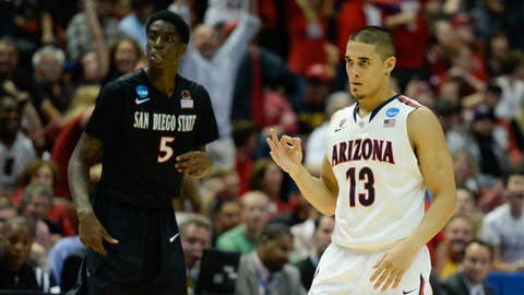 That's why Nick Johnson's the Pac-12 player of the year