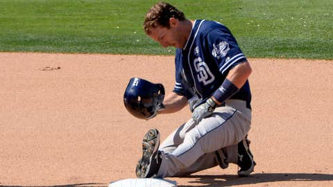 24. San Diego Padres