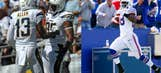 Chargers-Bills Preview