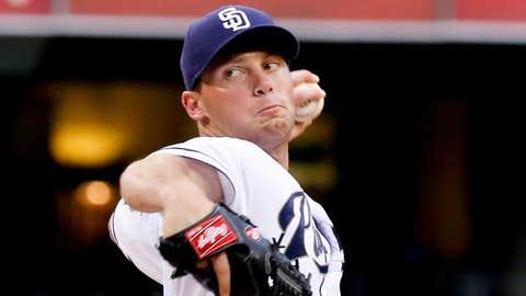 21. San Diego Padres