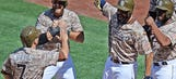 FOX Sports San Diego celebrates Military Opening Day presented by Northrop Grumman