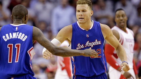 What moves can the Clippers make this offseason?