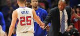 Doc Rivers: This is not a family moment