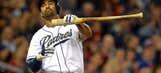 Padres' Matt Kemp goes homer-less in May