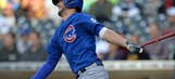 Padres shut out for 5th time in 16 games, 3-0 by Cubs