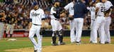 Kennedy loses 4th straight start for Padres, 11-5 to Pirates