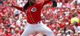 Source: Royals getting Reds' Cueto after previous deal falls apart