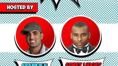 FOX Sports San Diego Dodgeball Tournament 2015