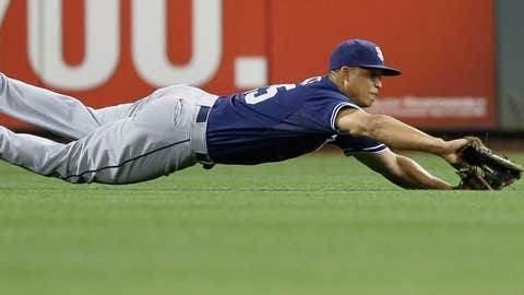Will Venable's diving catch