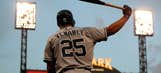 Rangers get OF Venable from Padres