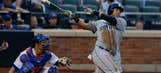 Upton, Solarte lead Padres over Mets