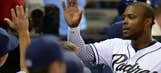 Padres host Dodgers for 4 game series